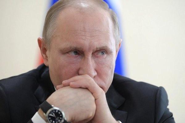 Россияне не согласились с методами Путина в борьбе с бедностью