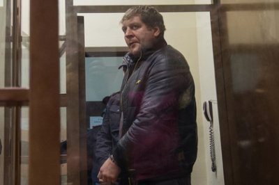 Бойца ММА Александра Емельяненко задержан после ДТП в Кисловодске