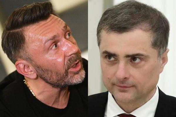"""Шнуров высказался о статье Суркова """"Государство Путина"""""""
