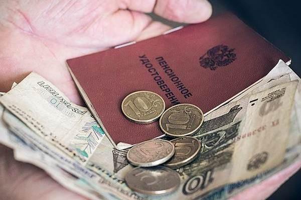 Стало известно, насколько повысят пенсии после указа Путина