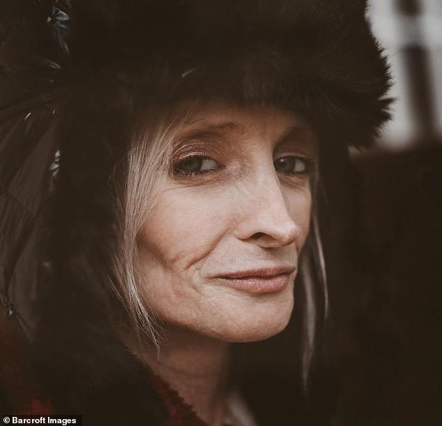 41-летняя женщина является самой старой больной прогерией в мире