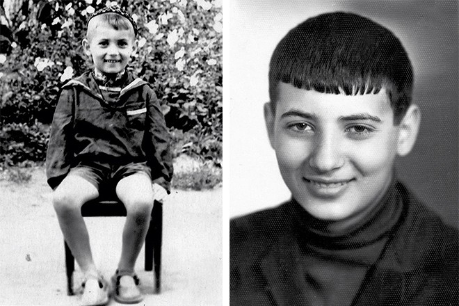Игорь Крутой признался, что с детства глухой на одно ухо