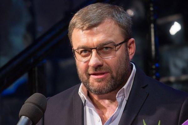 """Пореченков раскрыл обман на """"Битве экстрасенсов"""""""