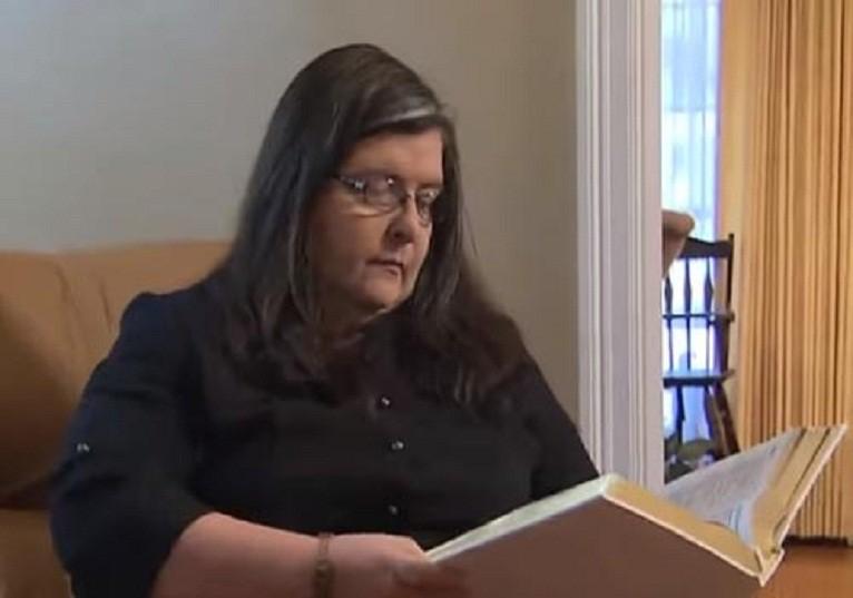 56-летняя американка упала в обморок и забыла последние 40 лет своей жизни