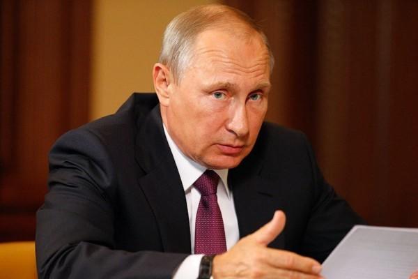 Россияне указали на снижение влияния Путина