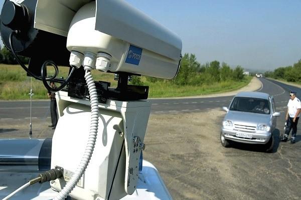 Водители нашли законный способ избегать штрафов с камер за превышение скорости