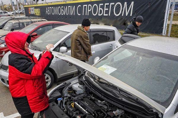 Для автомобилей старше 10 лет готовят новый штраф