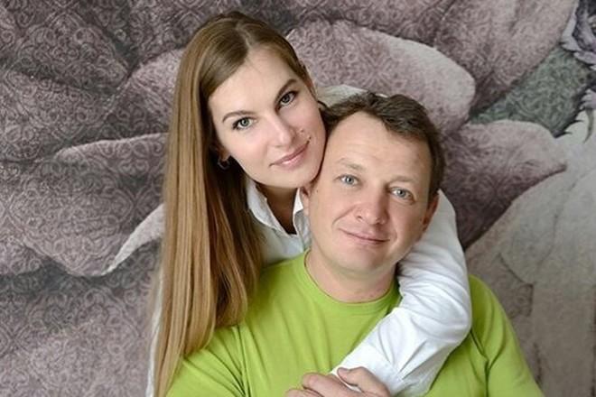 Обнародованы подробности развода Башарова с женой