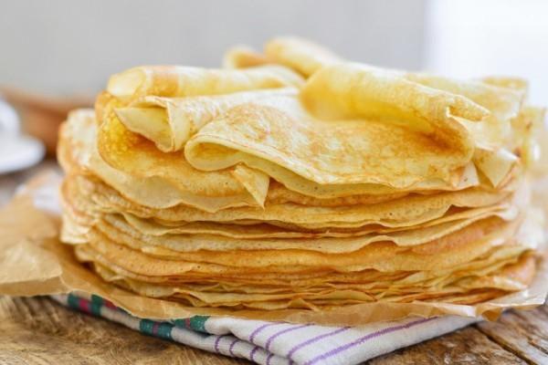Рецепт блинов на Масленицу на молоке: как приготовить блины в домашних условиях, тонкие и вкусные блины, пошаговый рецепт