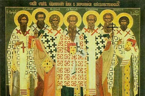 Какой праздник сегодня, 07.03.2019, церковный праздник в России сегодня, 7 марта: какой православный праздник отмечается сегодня, 07.03.2019