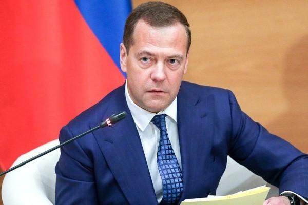 Медведев потребовал снизить плату за ЖКХ для некоторых россиян