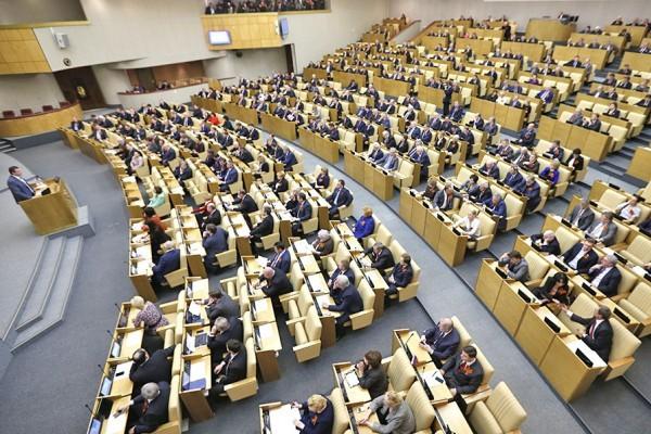Россияне возмутились новым решением Госдумы по пенсиям