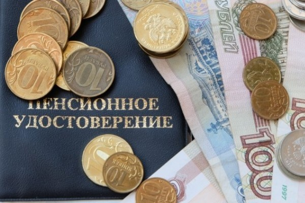 Прояснилась судьба пенсий самозанятых россиян