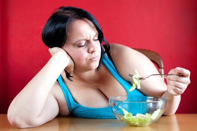 Ученые обнаружили, что ожирение может спасти от инсульта
