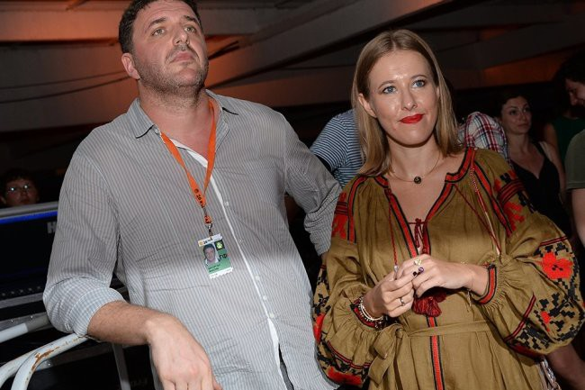 Ксения Собчак резко высказалась в ответ на замечание Дарьи Мороз