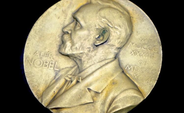 Школьницу выдвинули на Нобелевскую премию