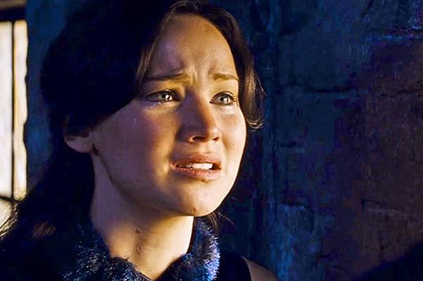 Актерские техники: как расплакаться перед камерой