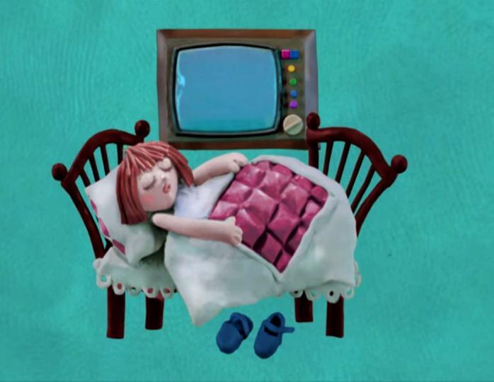 Умерла знаменитая исполнительница песни «Спят усталые игрушки»