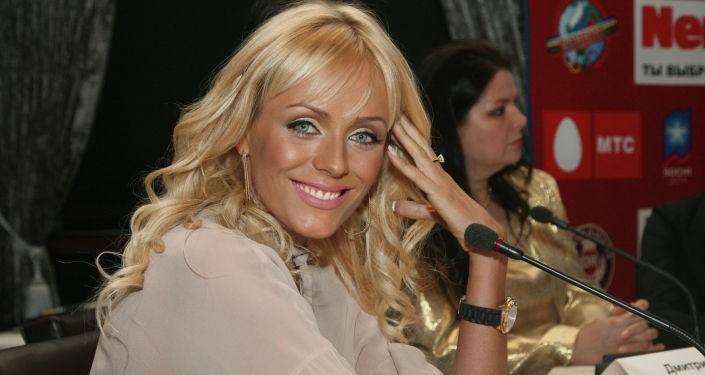 Юлия Началова могла поехать на «Евровидение», но ее заменили на другого певца