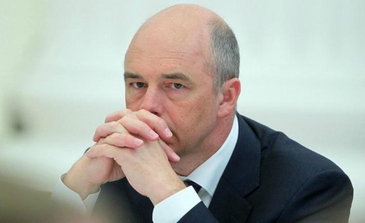 Силуанов рассказал как поднять пенсии на 20%