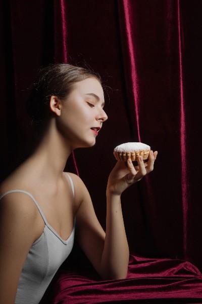 Странные вопросы, которые вы стеснялись задать людям редких профессий: балерина Кристина Кретова