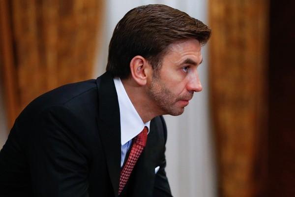Раскрыт план поимки Михаила Абызова