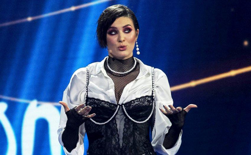 Леонид Агутин оказался рад отказу Украины от «Евровидения»