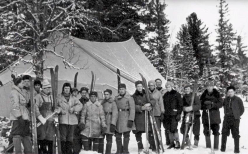 В 1993 году трагедия перевала Дятлова повторилась, но остался один выживший