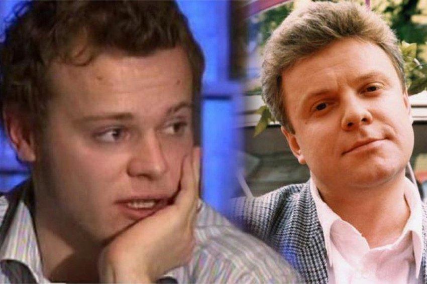 Трагедия по наследству: сын Сергея Супонева повторил судьбу знаменитого отца