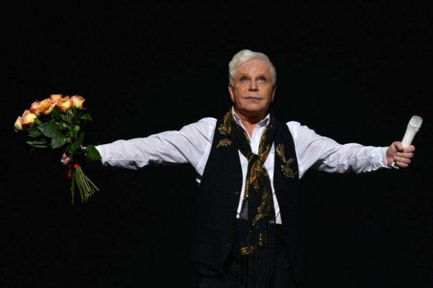 Борис Моисеев родился в белорусской тюрьме: неизвестные факты из жизни артиста