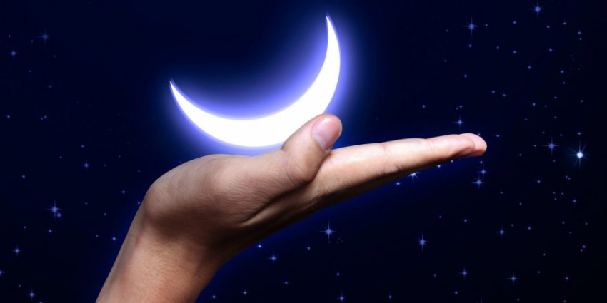 Лунный календарь на неделю 5-10 марта