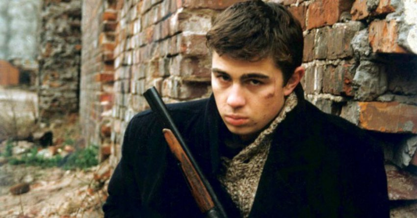 Стас Барецкий хочет снять фильм «Брат-3»