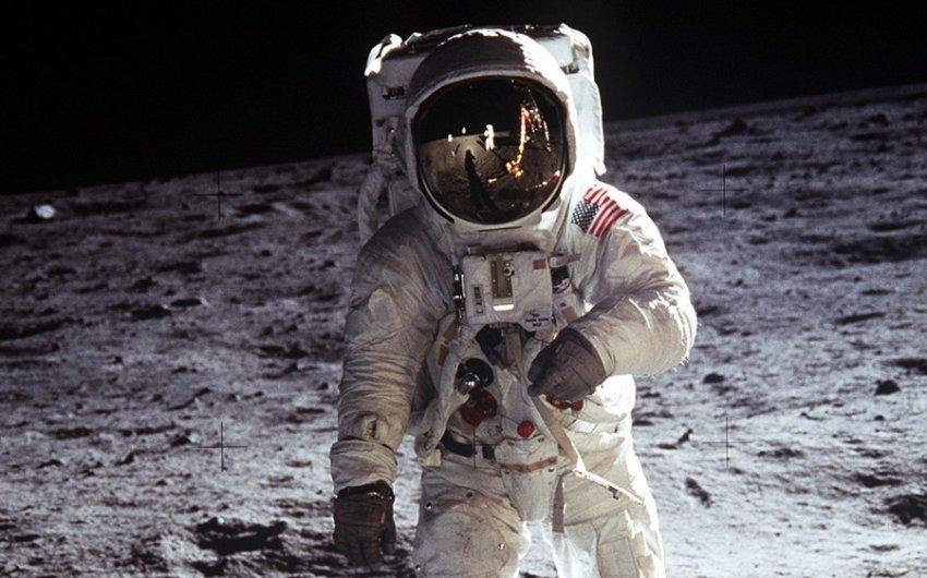 Китай проверит, действительно ли американцы высаживались на Луне