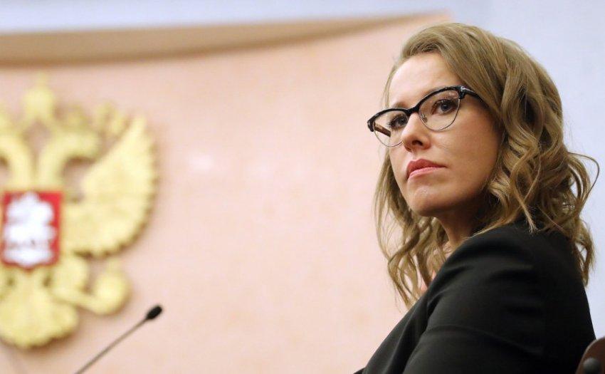 Кухня власти: может ли женщина стать президентом России