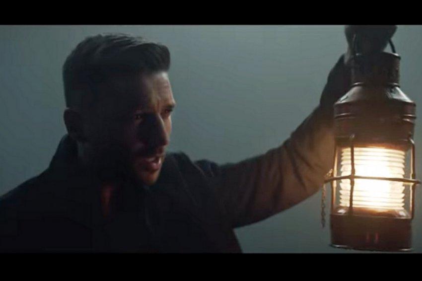 Сергей Лазарев обнародовал песню на «Евровидение-2019»