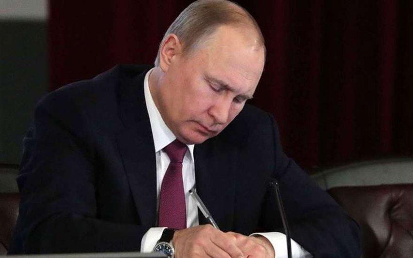 Стало известно когда начнут выплаты пенсионерам по распоряжению Путина