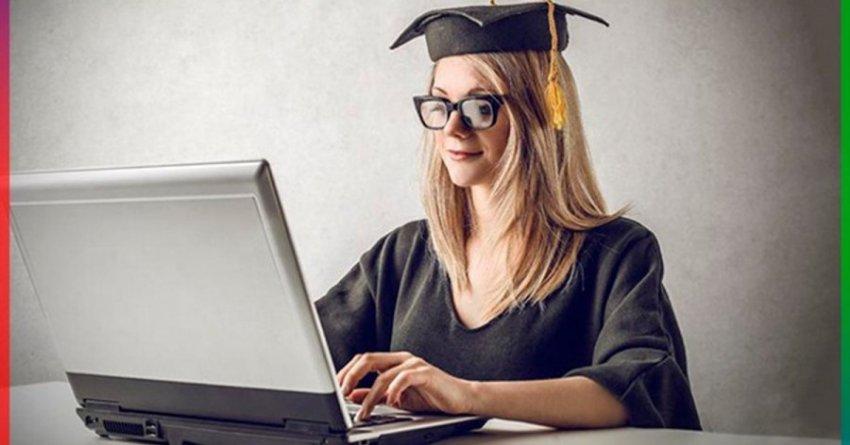 В России всерьез рассматривают получение высшего образования на дому