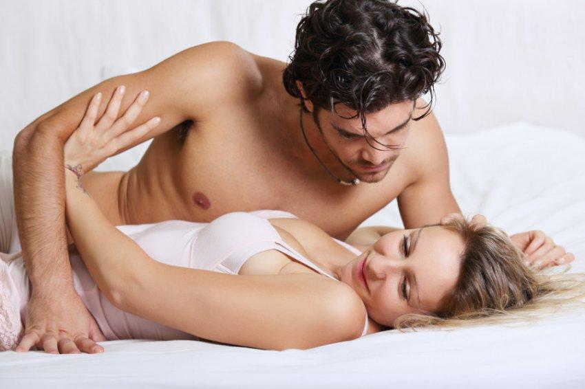 Названы самые популярные эротические фантазии