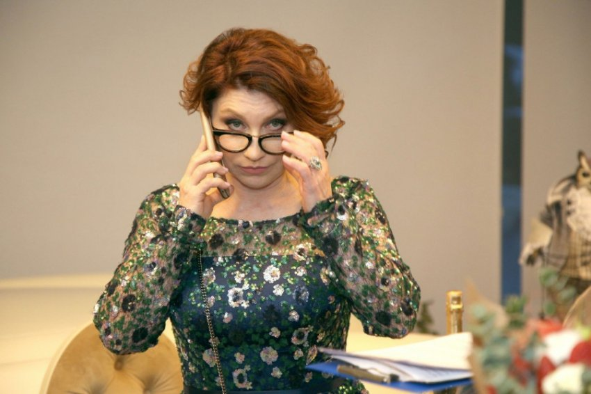 Роза Сябитова отказалась блокировать своих хейтеров