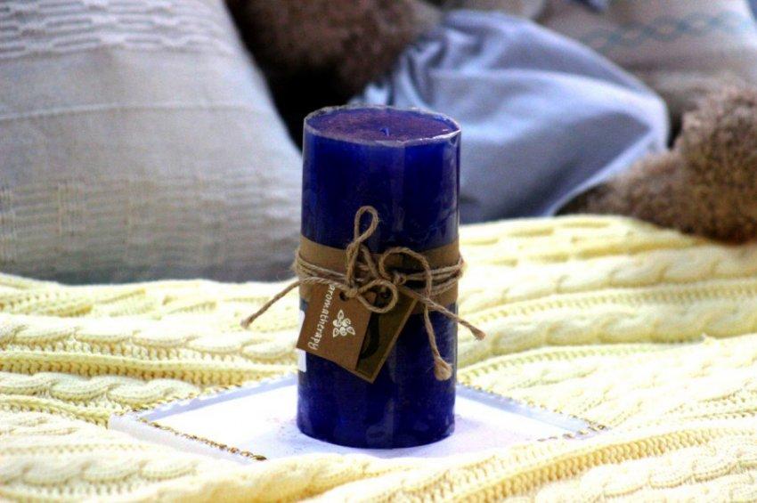 Экстрасенс Александр Шепс рассказал, как использовать свечную магию