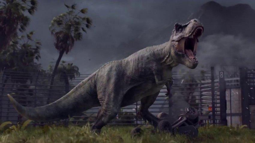 Ученые объявили о реальной возможности возродить динозавров