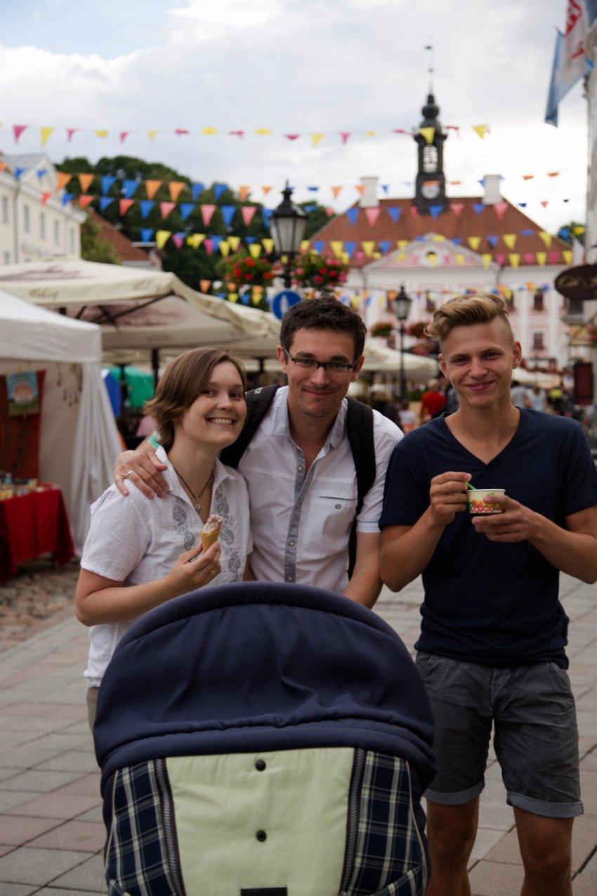 В Пскове материнский капитал впервые получил мужчина-усыновитель