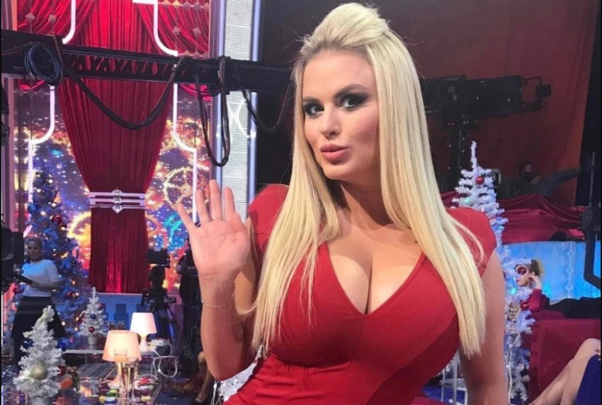 Семенович осадила хейтеров, которые обвиняют её в нежелании рожать