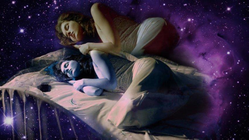 Увидеть приближение собственной смерти помогут сны