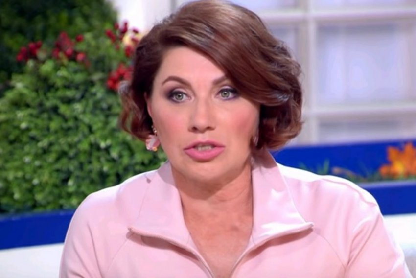 Роза Сябитова вспомнила, как работала уборщицей