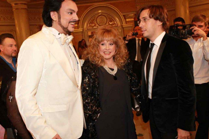 Филипп Киркоров заявил о желании приостановить музыкальную карьеру