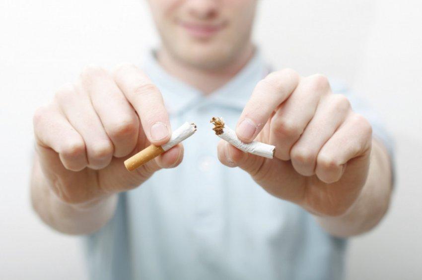 Минздрав разработал концепцию по борьбе с табакокурением на ближайшие 30 лет