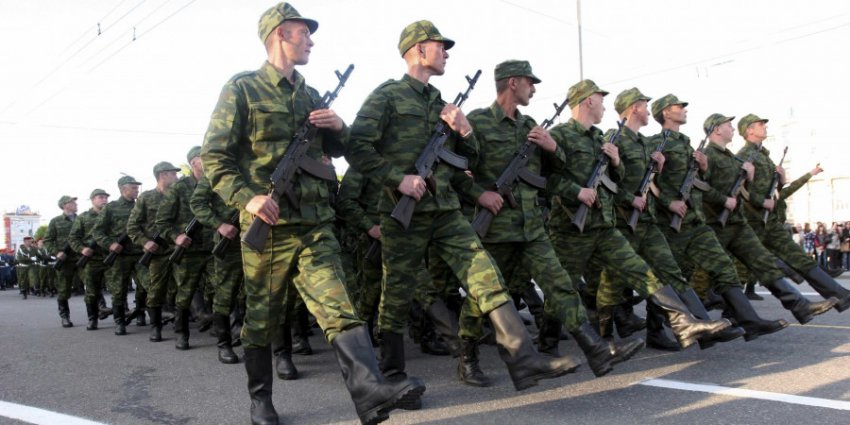 Госдума расширила список категорий, которые могут получить отстрочку от армии