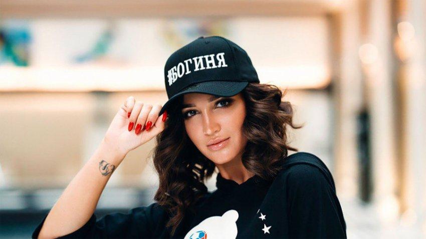 Ольга Бузова снялась в рекламе тампонов