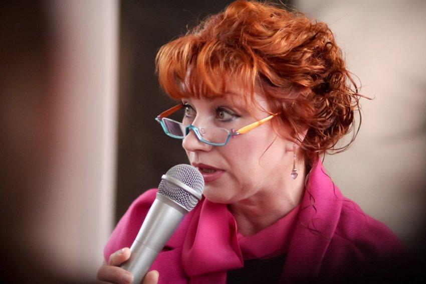 Роза Сябитова заявила, что никогда не встречала абсолютно счастливых жен